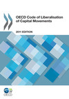 OECD code of liberalisation of capital movements